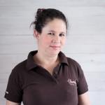 Alba Restrepo